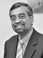 Anand Nicodemus