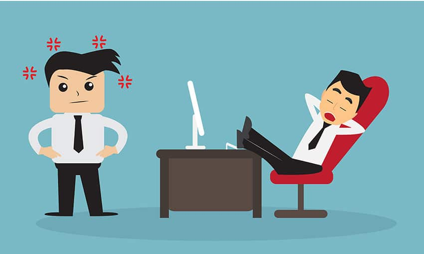 how to choose a good supervisor