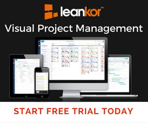 Leankor Visual Project Management