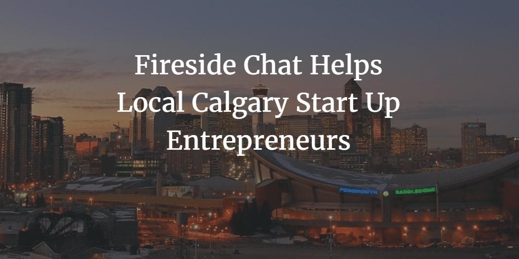 Helping Calgary Entrepreneurs