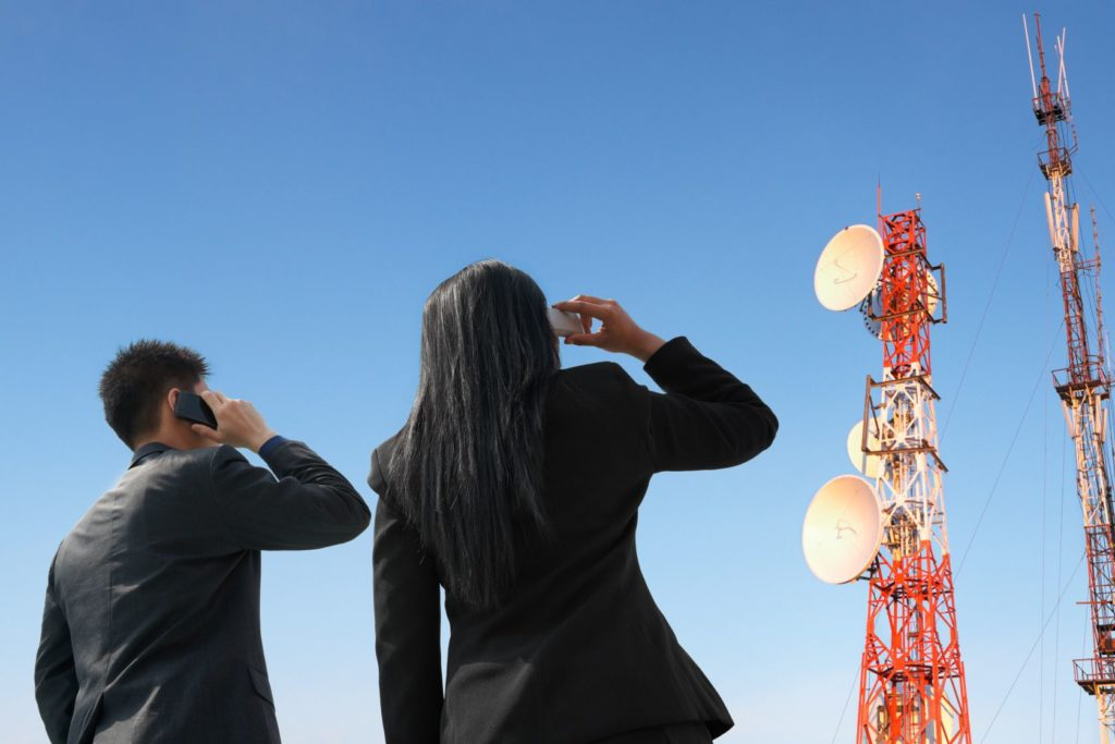 Telecom Industry Leankor Challenges