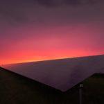 Solar Project Dusk